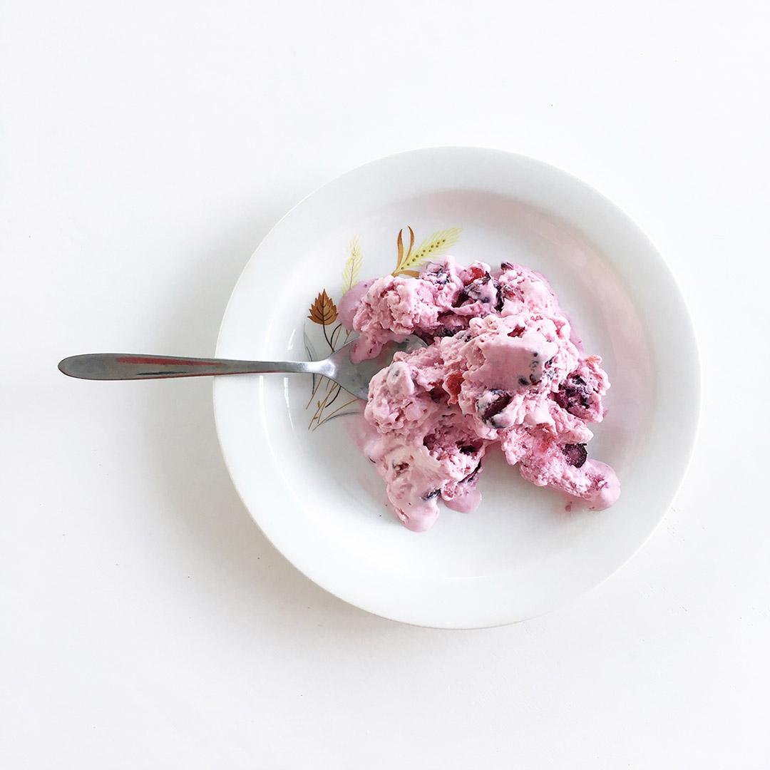 Superenkel glass som alla lyckas med!