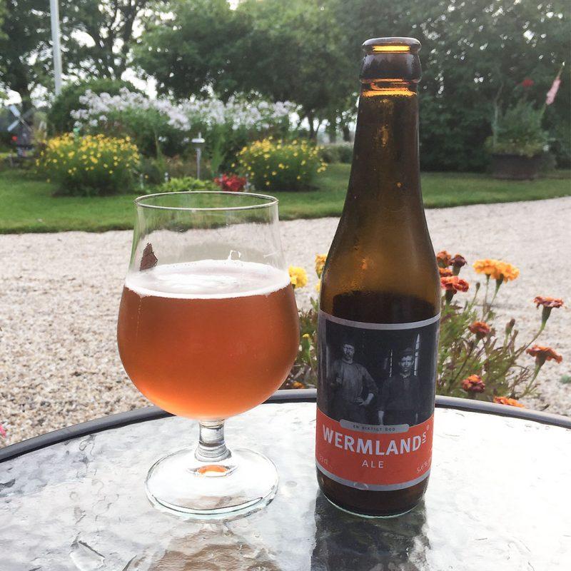 Wermlands Ale - En hyllning till människorna i Värmland.