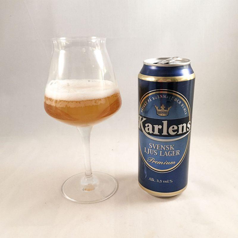 Karlens Svensk Ljus Lager Premium.