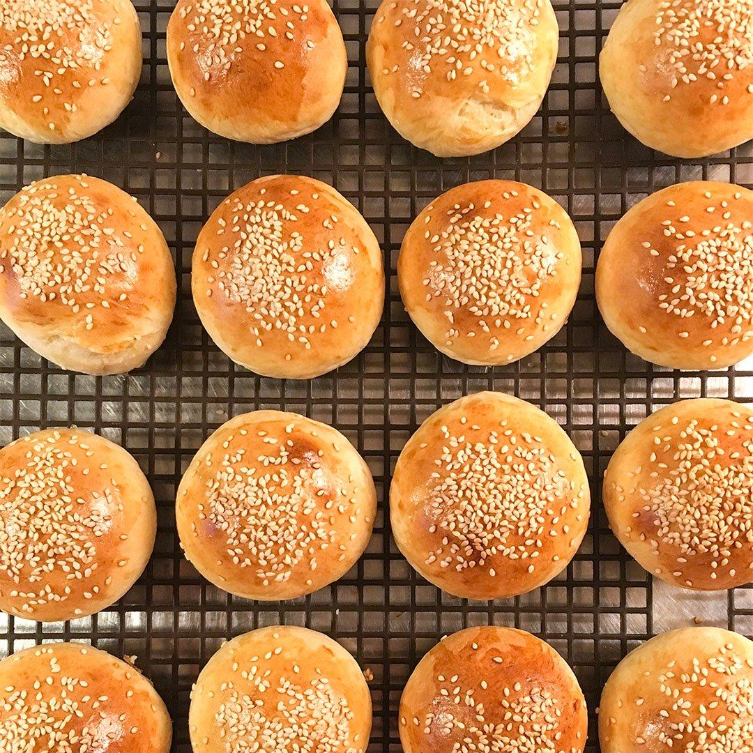 Rosenbröd - Recept på lättbakat bröd som du kommer älska!