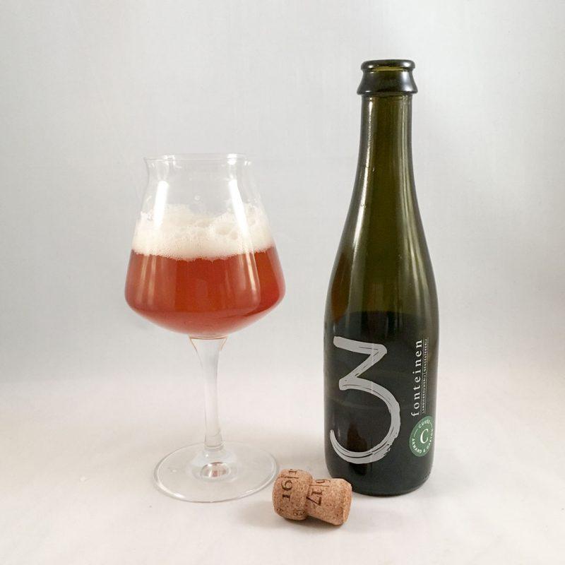 3Fonteinen Oude Geuze Cuvée Armand & Gaston är fantastisk öl av stilen lambic gueuze.