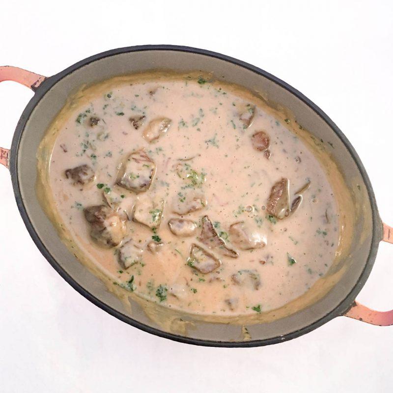 Kalops - Recept på klassisk husmanskost som DU lyckas med.