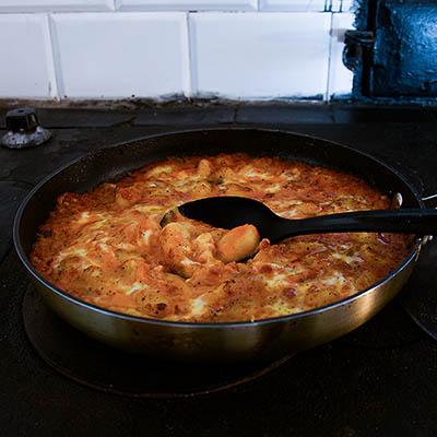 Gnocchi alla Sorrentina - Recept på italiensk klassiker som DU lyckas med.