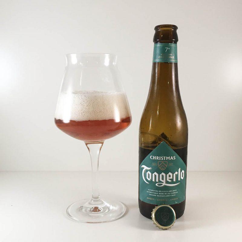 Tongerlo Christmas är Belgiens motsvarighet till Pripps Blå. Är det bra eller dåligt?