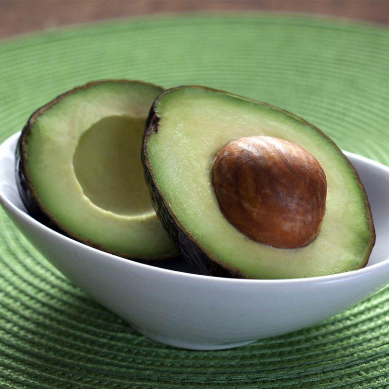 När är en avokado mogen och redo att ätas? Det finns ett knep som du kan ta till.