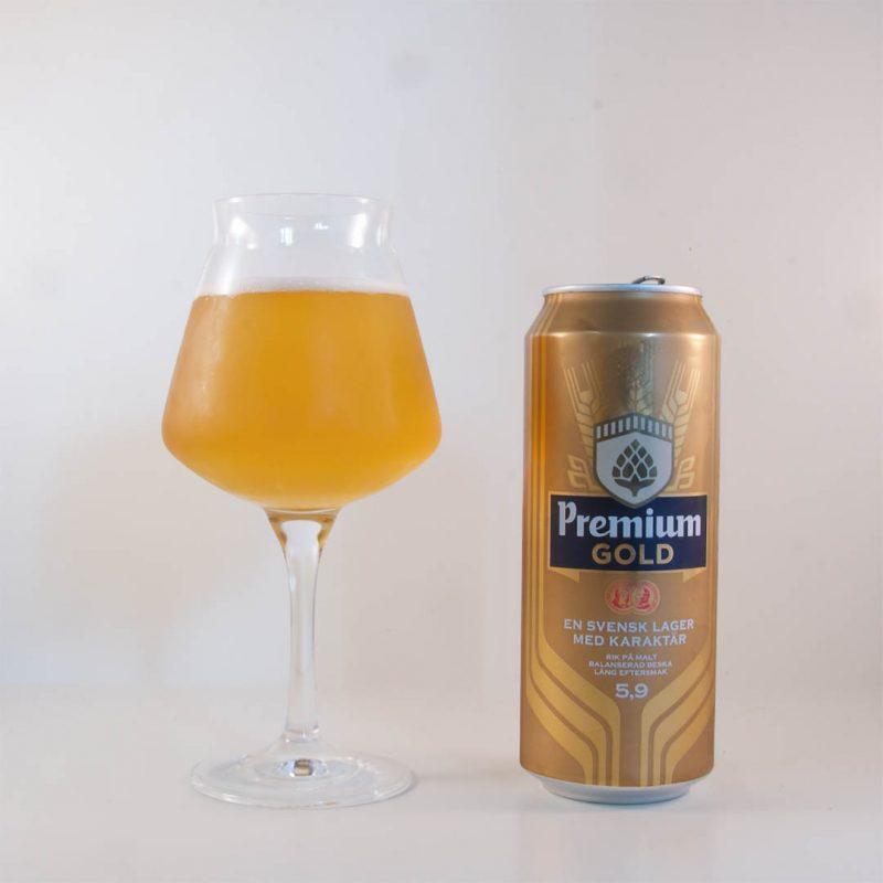 Spendrups Premium Gold från Spendrups Bryggeri köper jag inte igen.