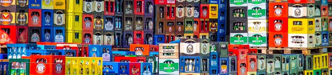 Ölstil - lista på alla ölstilar som recenserats på Ölbloggen