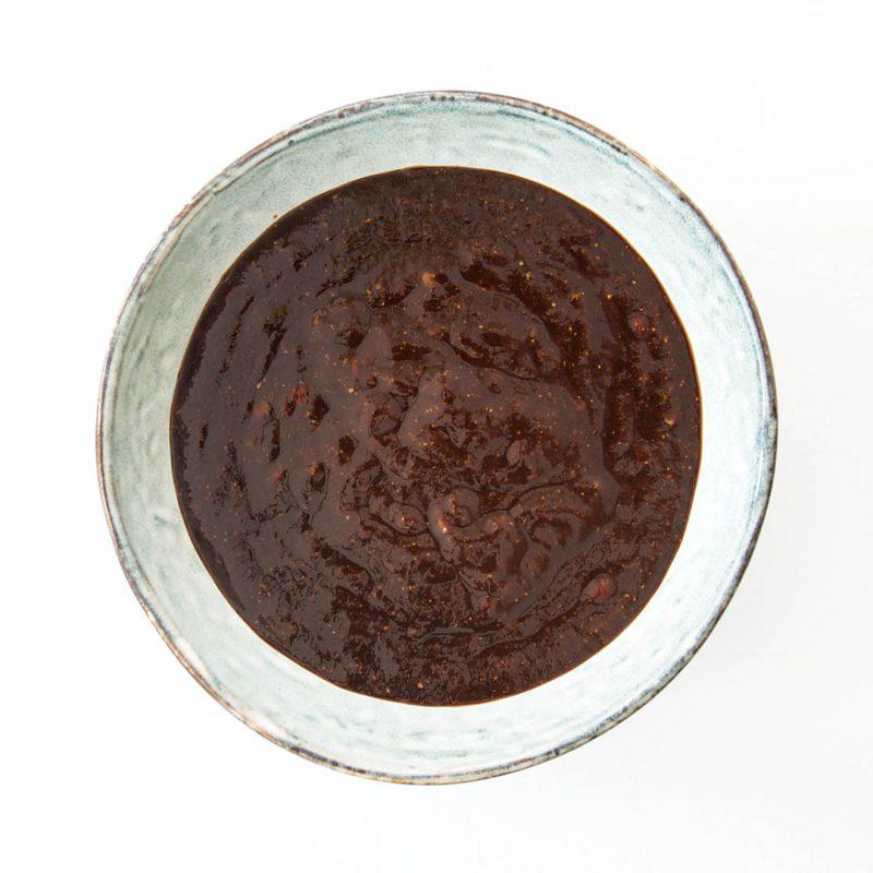 BBQ glaze - grundrecept till kött och fågel som är enkel att göra.