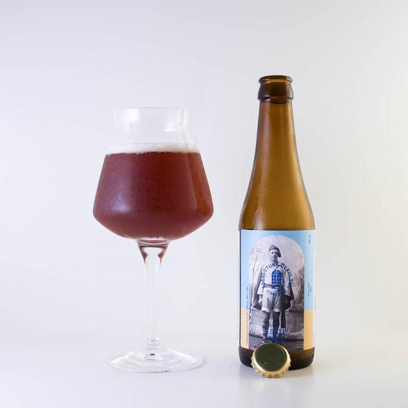 Eskilstuna Ölkultur Oktoberfest är välsmakande öl som jag köper igen.